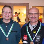 Konnte die Senioren-Klasse für sich entscheiden: Norbert Stefani