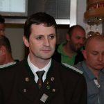 Souveräner Wettkampfleiter: Gebi Ennemoser