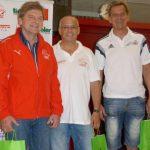 Rang 3 für die Mannschaft Tirol in der Senioren-Klasse.
