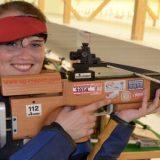 Gold und Bronze bei den Österreichischen Meisterschaften für Katharina Auer Foto: F. Anrain