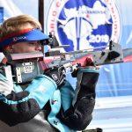 30m Training Katharina