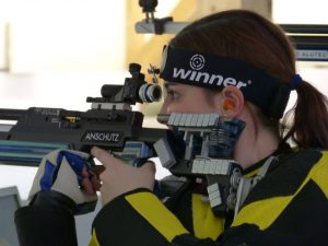Tiroler Meisterin bei den Juniorinnen: Marie-Theres Auer. Damit sicherte sie sich auch den Mannschafts-Platz für die Österreichische Meisterschaft.