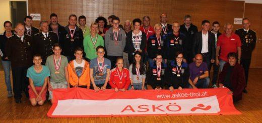 ASKÖ Landescup 2014