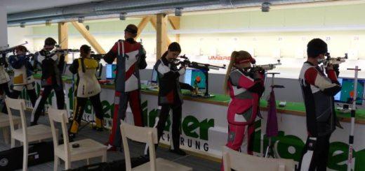 Oberländer-Derby: Roppen gegen Mieming