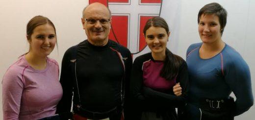 Landesliga 2020 - Runden 1 und 2